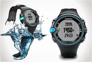 aabf87a11141 Reloj Garmin Swim Natación